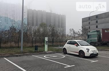 Хетчбек Fiat 500e 2015 в Києві