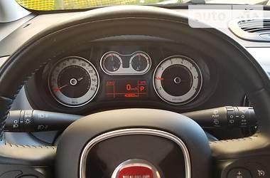 Fiat 500L 2016 в Черноморске