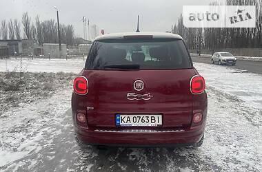 Fiat 500L 2015 в Киеве