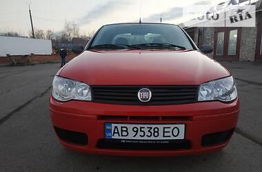 Fiat Albea 2007 в Виннице