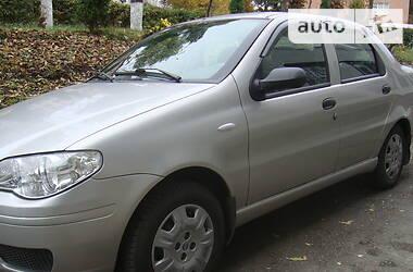 Fiat Albea 2007 в Тернополі