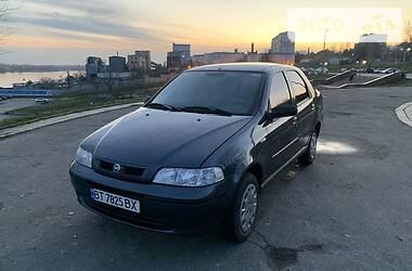 Fiat Albea 2003 в Херсоні