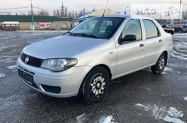 Fiat Albea 2011 в Николаеве