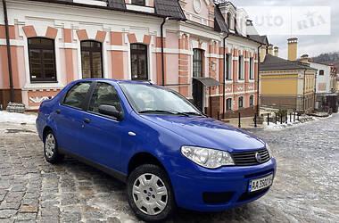 Fiat Albea 2007 в Києві