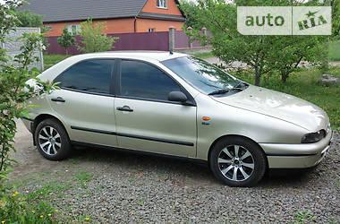 Fiat Brava 1996 в Лубнах