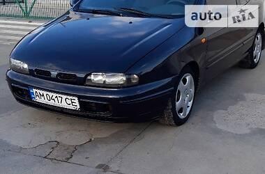 Fiat Bravo 1995 в Бердичеве