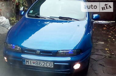 Fiat Bravo 1998 в Мукачево