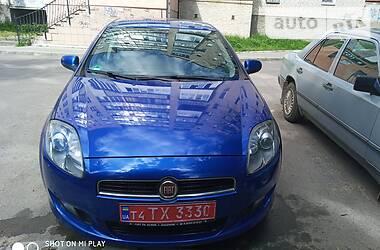 Хэтчбек Fiat Bravo 2010 в Луцке