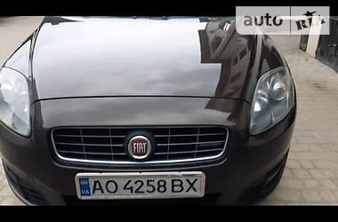 Универсал Fiat Croma 2010 в Ужгороде