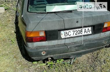 Хэтчбек Fiat Croma 1987 в Львове