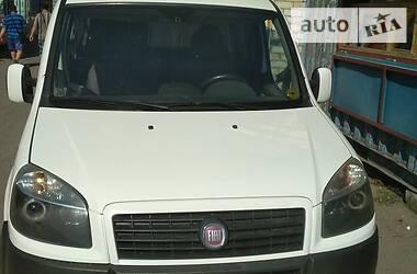 Fiat Doblo груз.-пасс. 2009 в Херсоне