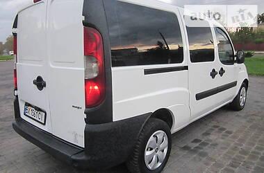 Fiat Doblo груз.-пасс. 2006 в Теофиполе