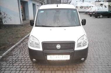 Fiat Doblo груз. 2006 в Ужгороде