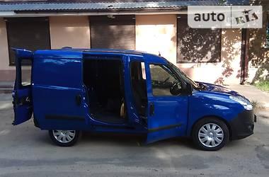 Fiat Doblo груз. Eco Flex 2015