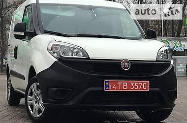Fiat Doblo груз. 2015 в Киеве