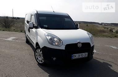 Fiat Doblo груз. 2012 в Костопілі