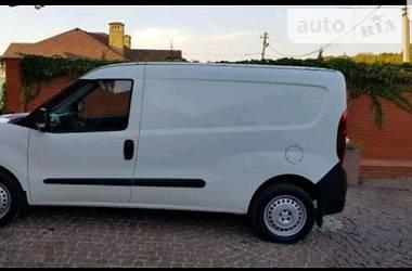 Fiat Doblo груз. 2017 в Изюме