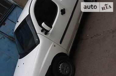 Fiat Doblo груз. 2004 в Владимирце