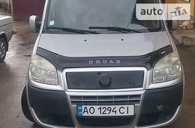 Fiat Doblo груз. 2006 в Хусте