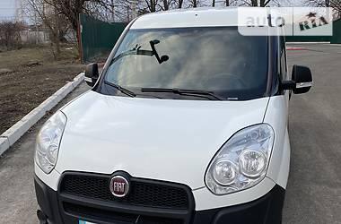 Fiat Doblo груз. 2014 в Харькове