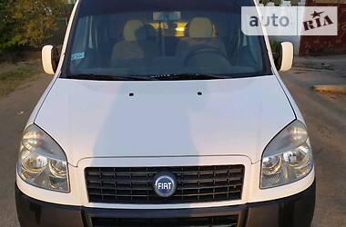Fiat Doblo груз. 2006 в Еланце