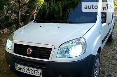 Fiat Doblo груз. 2008 в Белгороде-Днестровском
