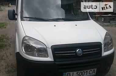 Fiat Doblo груз. 2006 в Горишних Плавнях