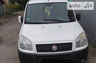 Fiat Doblo груз. 2010 в Никополе