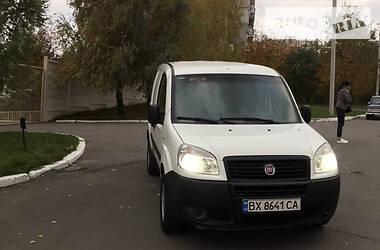 Fiat Doblo груз. 2013 в Хмельницком