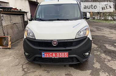 Fiat Doblo груз. 2016 в Нововолынске