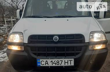 Fiat Doblo груз. 2006 в Александрие