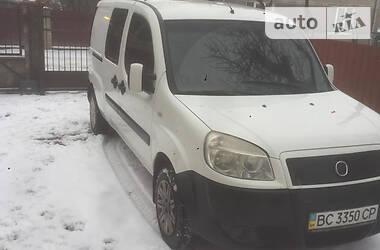 Fiat Doblo груз. 2008 в Львове