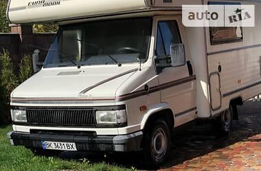 Fiat Doblo Multi Camper 1991 в Ровно