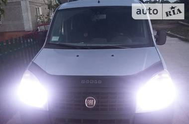 Fiat Doblo пасс. 2013 в Хмельницком