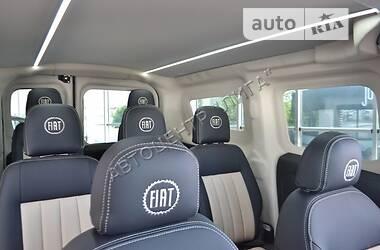Fiat Doblo пасс. 2015 в Хмельницком