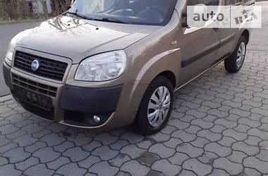 Fiat Doblo пасс. 2007 в Дубно