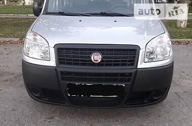 Fiat Doblo пасс. 2013 в Запорожье