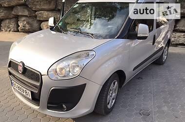 Fiat Doblo пасс. 2013 в Кременце