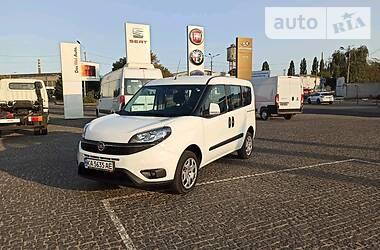 Fiat Doblo пасс. 2019 в Днепре