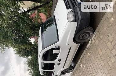 Fiat Doblo пасс. 2002 в Ивано-Франковске