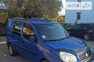 Fiat Doblo пасс. 2008 в Прилуках