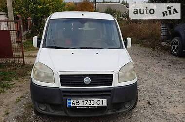 Fiat Doblo пасс. 2006 в Хмельнике