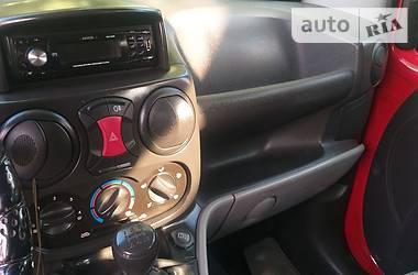 Минивэн Fiat Doblo пасс. 2006 в Виннице