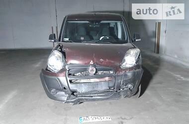 Минивэн Fiat Doblo пасс. 2011 в Виннице