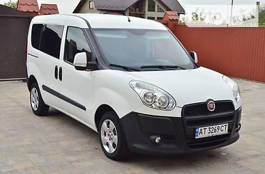 Fiat Doblo 2014 в Коломые