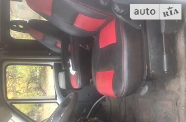 Легковой фургон (до 1,5 т) Fiat Ducato груз.-пасс. 2003 в Запорожье