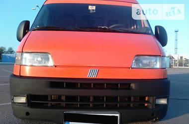 Fiat Ducato груз. 2001 в Днепре