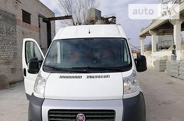 Fiat Ducato груз. 2014 в Херсоне