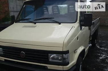 Fiat Ducato груз. 1993 в Дніпрі