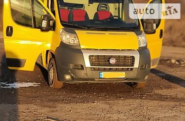 Fiat Ducato груз. 2012 в Черновцах